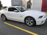 2013 Ford Mustang GT Premium Coupe in Mechanicsville