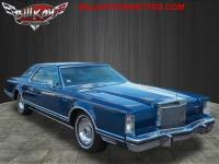 Pre-Owned 1977 Lincoln Continental Mk V Coupe