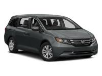 Pre-Owned 2015 Honda Odyssey EX FWD 4D Passenger Van