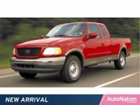 2002 Ford F-150 XL Extended Cab Pickup