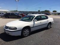 Pre-Owned 2005 Chevrolet Impala Base in Peoria, IL
