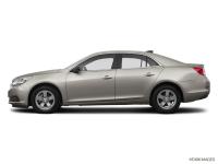 Used 2015 Chevrolet Malibu LS Sedan