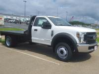 2018 Ford Super Duty F-450 DRW XL Commercial-truck 8