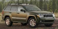 2008 Jeep Grand Cherokee Limited SUV For Sale | Greenwood IN