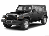 2013 Jeep Wrangler Unlimited 4WD 4dr Rubicon 10th Anniversary Sport Utility For Sale in Erie PA