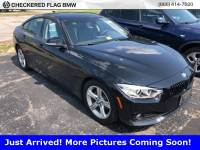 Certified Pre-Owned 2015 BMW 4 Series 428i Gran Coupe RWD 4D Hatchback