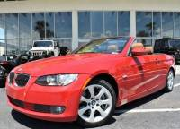 2008 BMW 3 Series 335i Convertible