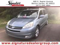 2005 Toyota Sienna XLE Limited Van AWD