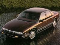 1993 Buick Regal Custom Sedan in Burnsville, MN.