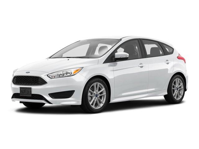 Photo 2017 Ford Focus SE SE Hatch GA