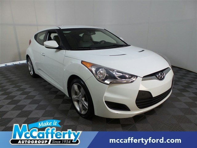 Photo Used 2012 Hyundai Veloster For Sale  Langhorne PA - Serving Levittown PA  Morrisville PA  KMHTC6AD8CU035080