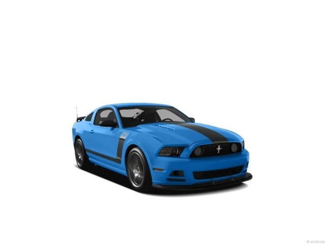 Photo Used 2013 Ford Mustang Boss 302 for sale Hazelwood