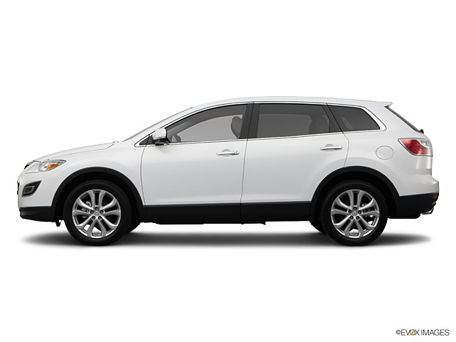 Photo Pre-Owned 2012 Mazda Mazda CX-9 Grand Touring AWD A6 SUV in Jacksonville FL