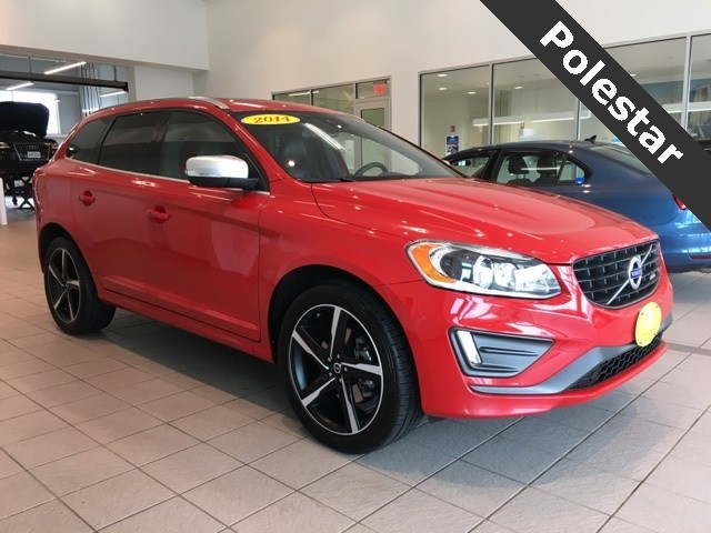 Photo 2014 Volvo XC60 T6 in West Springfield MA