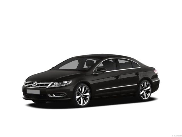 Photo Used 2013 Volkswagen CC 2.0T Sedan For Sale Fort Collins, CO