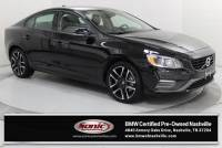 Used 2018 Volvo S60 T5 AWD Dynamic