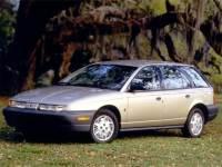 Used 1997 Saturn Saturn SW1 Wagon Near Indianapolis