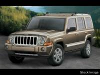 Used 2007 Jeep Commander Sport SUV For Sale Murfreesboro, TN
