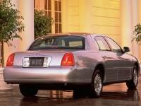 1999 Lincoln Town Car Cartier Minneapolis MN | Maple Grove Plymouth Brooklyn Center Minnesota 1LNHM83W3XY629040