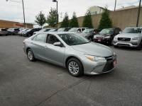 Used 2016 Toyota Camry Sedan Front-wheel Drive in Cockeysville, MD