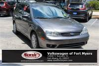 Used 2006 Ford Focus SES 4dr Wgn ZXW in Fort Myers