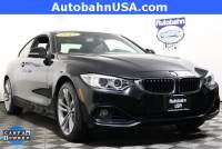 2015 BMW 4 Series 428i Xdrive Coupe in the Boston Area