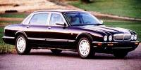 Pre-Owned 1998 Jaguar XJ 4DR SEDAN RWD 4dr Car