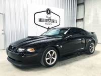 Used 2004 Ford Mustang Premium Mach 1
