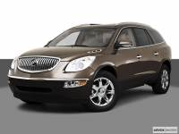 Used 2010 Buick Enclave For Sale - HPH7685A | Used Cars for Sale, Used Trucks for Sale | McGrath City Honda - Chicago,IL 60707 - (773) 889-3030