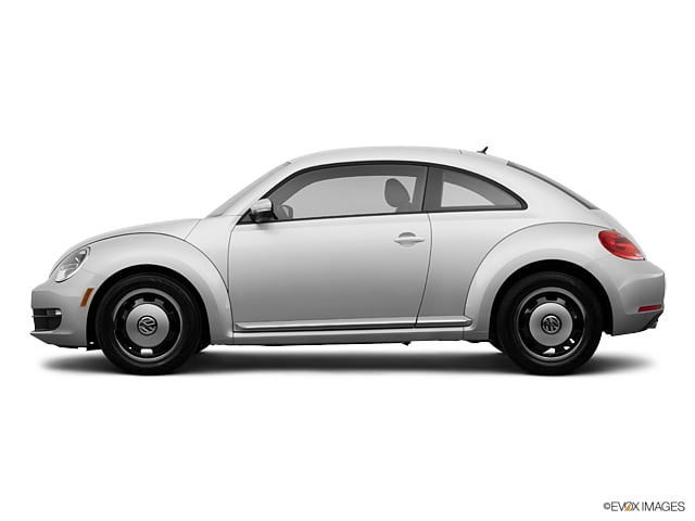 Photo Used 2013 Volkswagen Beetle 2.5L wPZEV For Sale in Sunnyvale, CA