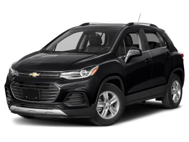 Photo Used 2018 Chevrolet Trax LT in Harlingen, TX