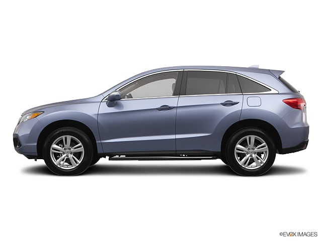 Photo Used 2013 Acura RDX 4DR AWD in Limerick, PA near Pottstown, PA