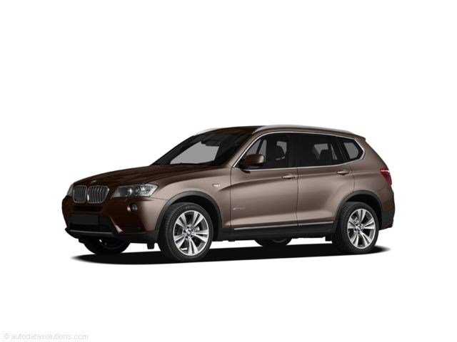 Photo 2011 BMW X3 xDrive28i 28i TECH PKG PREMIUM HEATED SEATS SAV All-wheel Drive