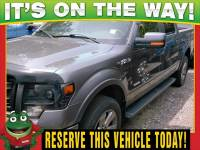 Used 2013 Ford F-150 FX4 4WD - Tow Package For Sale Near St. Louis