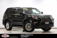 Pre Owned 2015 Lexus GX 460 4WD 4dr
