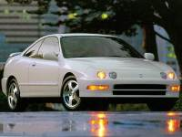 Pre-Owned 1995 Acura Integra Special Edition Coupe in Greenville SC