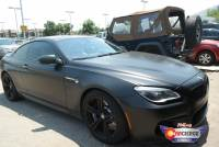 Pre-Owned 2016 BMW M6 With Navigation