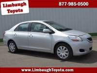 Pre-Owned 2011 Toyota Yaris FWD 4dr Car