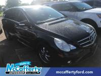 Used 2009 Mercedes-Benz R-Class For Sale | Langhorne PA - Serving Levittown PA & Morrisville PA | 4JGCB65E59A089176