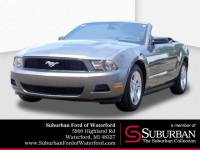 Used 2010 Ford Mustang V6 Convertible V-6 cyl in Waterford, MI