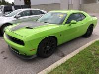 2015 Dodge Challenger R/T Scat Pack Coupe Rear-wheel Drive | near Orlando FL