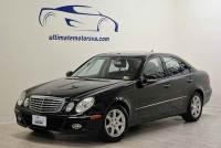 2009 Mercedes-Benz E320 BlueTEC Turbo Diesel