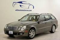 2009 Mercedes-Benz E350 Wagon 4Matic-P2 Pkg