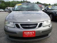 Used 2004 Saab 9-3 For Sale   Wiscasset ME
