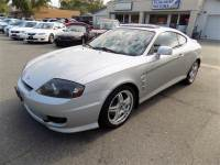 2006 Hyundai Tiburon GT Limited for sale in Boise ID