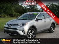 2018 Toyota RAV4 Adventure SUV Front-wheel Drive