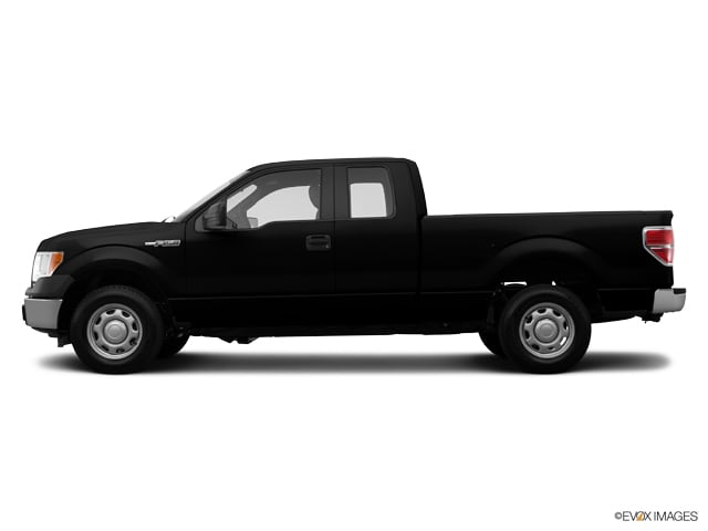 Photo Used 2014 Ford F-150 For Sale  CT