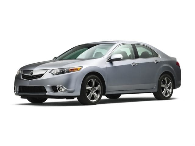 Photo Used 2011 Acura TSX 5-Speed Automatic For Sale in Colma CA  Stock TBC011911  San Francisco Bay Area
