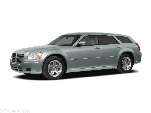 Photo 2007 Dodge Magnum RT Wagon in League City