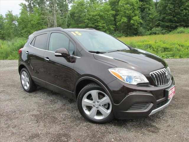 Photo 2015 Buick Encore Base Base Crossover for sale Near Cleveland